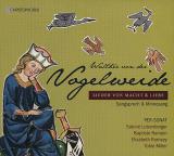 CD: Walther von der Vogelweide, PER-SONAT