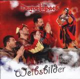 CD: Weibsbilder, Duivelspack