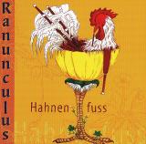 CD: Hahnenfuss, Ranunculus