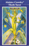 Aleister Crowley - Thoth Tarot, AGM Urania