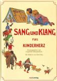 Sang und Klang fürs Kinderherz, Hrsg. Engelbert Humperdinck
