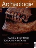 Antiquariat: Karies, Pest und Knochenbrüche, A.i.D. Joachim Wahl, Albert Zink