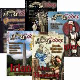 Paket Codex 2 (Nr. 6-10)