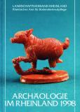 Archäologie im Rheinland 1998, Landschaftsverband Rheinland
