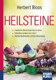 Heilsteine - Kompakt-Ratgeber, Herbert Bloos