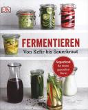 Fermentieren • von Kefir bis Sauerkraut, Adam Elabd