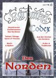 Karfunkel Codex Nr. 16: Der Norden