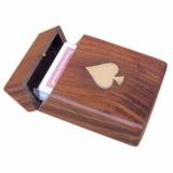 Spielkarten-Box