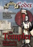 Karfunkel Codex Nr. 08: Die Templer
