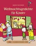 Weihnachtsgedichte für Kinder, Maria Buchner