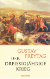 Der dreissigjährige Krieg, Gustav Freytag