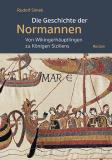 Die Geschichte der Normannen, Rudolf Simek