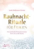 Rauhnacht-Rituale für Frauen, Sandra Waldermann-Scherhak