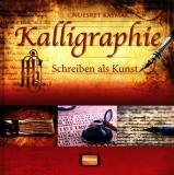 Kalligraphie - Schreiben als Kunst, Nuesret Kaymak