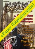 Karfunkel Nr. 136 Digitalausgabe (ePaper)