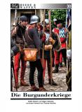 Die Burgunderkriege, Detlef Ollesch, Hagen Seehase