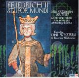 CD: Friedrich II - Stupor Mundi, Oni Wytars