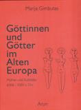Göttinnen und Götter im Alten Europa, Marija Gimbutas