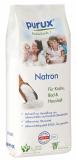 Natron Lebensmittelqualität (Natriumhydrogencarbonat), nachhaltig verpackt