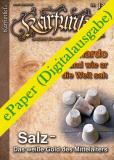 Karfunkel Nr. 138 Digitalausgabe (ePaper)