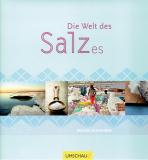 Die Welt des Salzes, Regina Schneider