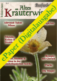 Altes Kräuterwissen Nr. 04 (ePaper)