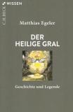 Der heilige Gral, Matthias Egeler