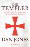 Die Templer, Dan Jones