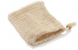 Seifensäckchen • Ramie-Cotton, 16 x 13 cm