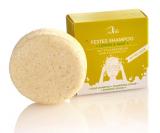 Ovis Festes Shampoo • Lemon & Mint, für fettes Haar 50 g
