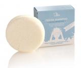 Ovis Festes Shampoo • Ultra Sensitive, für trockenes Haar und empfindliche Kopfhaut 50 g