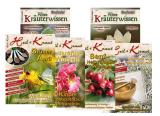 Abo Heil & Kraut PLUS 2x Altes Kräuterwissen [D]