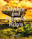 Mythen und Sagen der Kelten, Claus Krämer