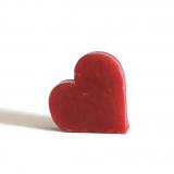 Herzseife • Duft Granatapfel, vegan 30 g