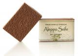 Aleppo Olivenölseife mit Tonerde, 100 g
