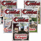 Paket Combat 3 (Nr. 11-15)