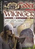 Karfunkel Codex Nr. 01: Wikinger (2. Auflage)