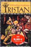 Tristan, Gottfried von Straßburg