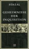 Antiquariat: Geheimnisse der Inquisition, Féréal