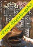 Karfunkel Codex Nr. 04: Die Römer (ePaper)