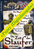 Karfunkel Codex Nr. 03: Staufer (ePaper)