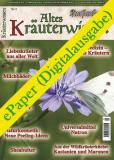 Altes Kräuterwissen Nr. 05 (ePaper)