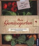 • Einzelstück • Mein Gemüsegarten-Buch voller Überraschungen!  , Catherine Delvaux
