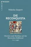 Die Reconquista, Nikolas Jaspert