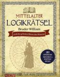 Mittelalter Logikrätsel, Philip Kiefer