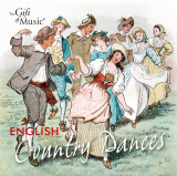 English Country Dances, Barlow, The Broadside Band