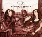 CD: Al-Maraya, Al Andaluz Project