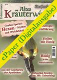 Altes Kräuterwissen Nr. 06 (ePaper)
