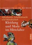 Einzelstück • Affenhaube, Schellentracht und Wendeschuh, Gabriele Praschl-Bichler