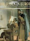 Die Juden in Europa, Kapon Uriel M. und Elena R. Castello